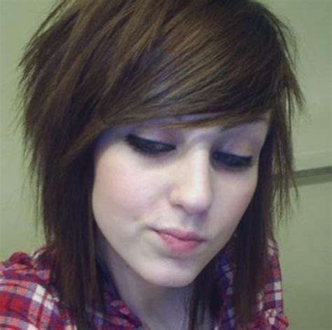 emo haircuts videos emo haircuts for girls with medium length hair pics of