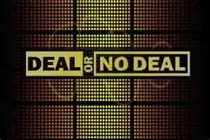Deal Or No Deal Deal Or No Deal Picture Deal Or No Deal