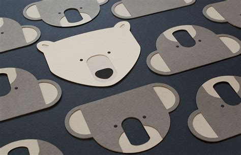 How To Make Animals Out Of Paper - i create minimalist animal illustrations entirely out of