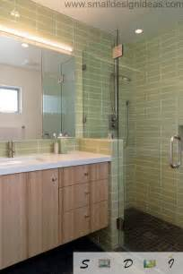 Ceramic Tile Ideas For Bathrooms extra small bathroom design ideas