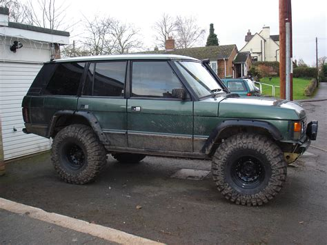 range rover lifted 4x4 gallery off road 4x4s