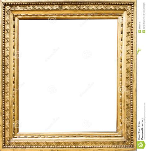 museum framing empty frame royalty free stock images image 33958149