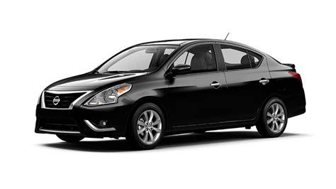 black nissan versa 2015 nissan versa sedan sl super black details