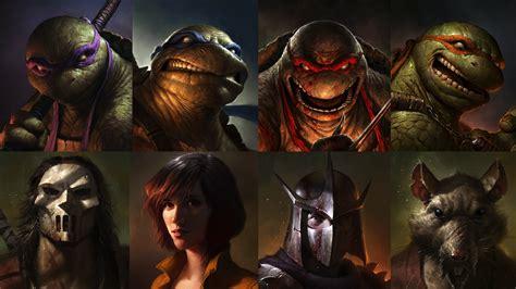 film zolwie ninja 2014 teenage mutant ninja turtles movie 2014 wallpapers