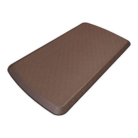 floor comfort buy gelpro 174 elite 20 inch x 36 inch linen floor mat in