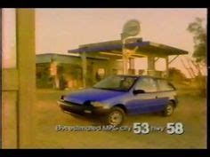 1989 Geo Metro Commercial I 1000 Images About Geo Metro