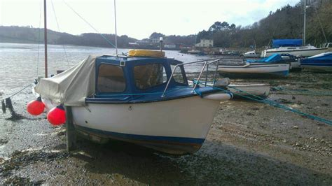 cheap boats for sale gumtree plymouth pilot cheap pilot cornish boat in falmouth