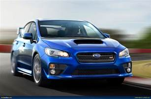 2014 Subaru Wrx Ausmotive 187 Detroit 2014 Subaru Wrx Sti