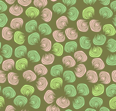 texture pattern vector free download shell textures seamless pattern vector vector pattern