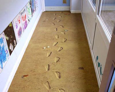Wooden tiles flooring style, seamless carpet tiles