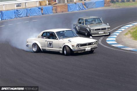 custom nissan skyline drift the drift hakosukas speedhunters