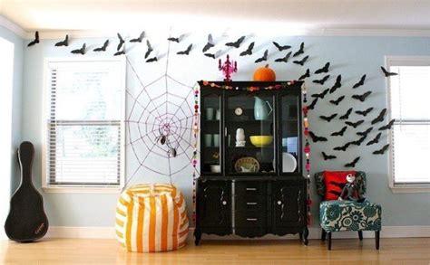 como decorar salon halloween c 243 mo decorar un sal 243 n en halloween ideas para decorar el
