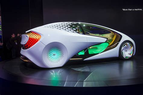 future of technology and newest inventions use of technology future technology grand auto show