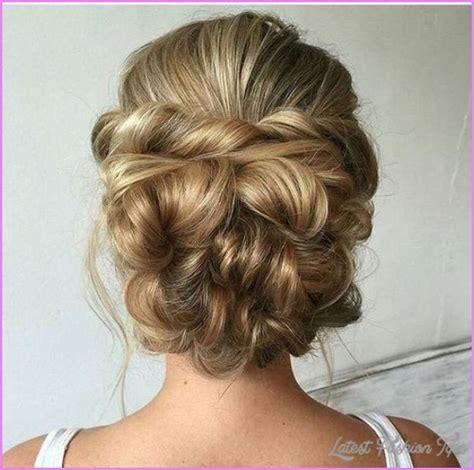 Bridal Hairstyles Hair Up by Bridal Hairstyles Hair Up Latestfashiontips