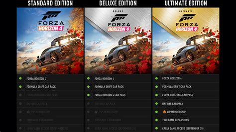 forza horizon  xbox  world  games