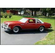 1977 Buick LeSabre  Information And Photos MOMENTcar