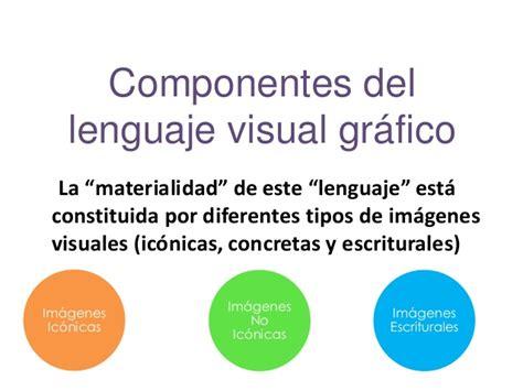 imagenes lenguaje visual imagenes escriturales y lenguaje visual