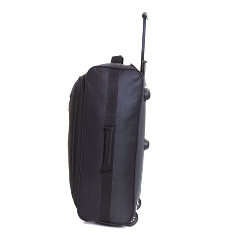 Best Cabin Bag For Easyjet by Ryanair Easyjet 55 Cm Cabin Approved Flight Trolley