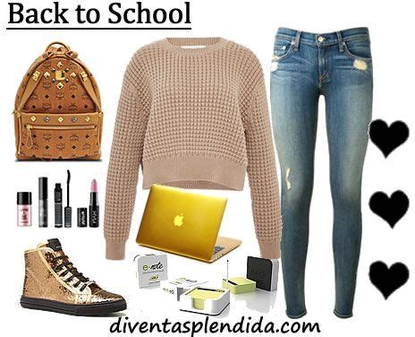 Back To School With Couture by 17 Best Images About Per La Scuola On