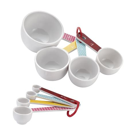 Dining Table Sets Next Day Delivery - cake boss 8 piece measuring cup amp spoon set amp reviews wayfair