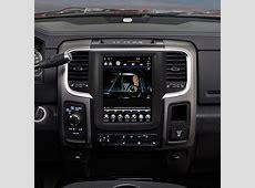 "GEN II ""T"" Style Radio for 2013-18 RAM – ADC Mobile 2013 Dodge Ram"