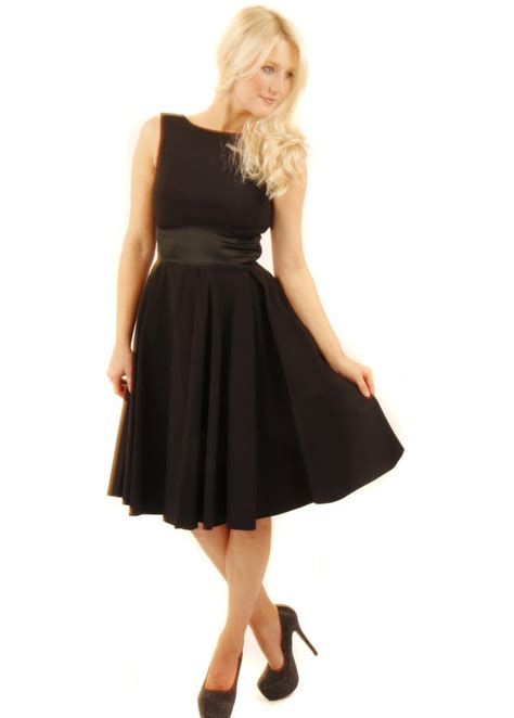 pretty dress company  pretty dress company black