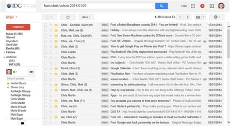 Lookup Gmail Address How To Find An How To Find My Gmail Address
