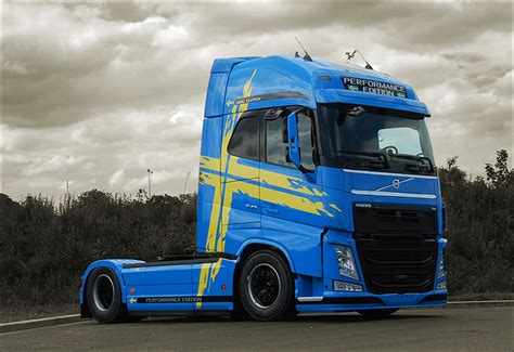 aftermarket volvo truck transport online transportnieuws transport online
