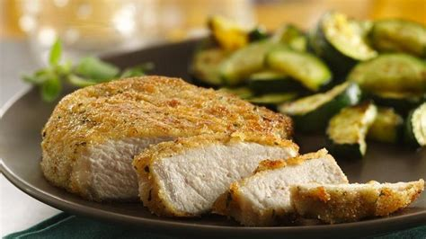 are there any easy and delicious pork loin chop recipes food questions