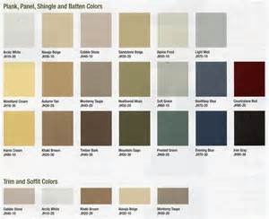 colors of siding photos of hardiplank and hardishingle small homes