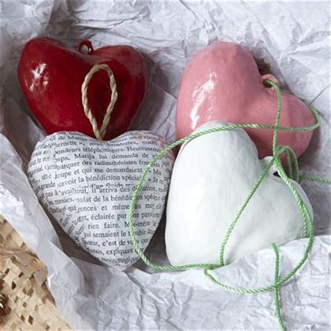 How To Make Paper Mache Ornaments - 15 inspirational papier mache crafts