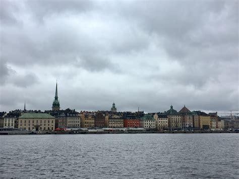 Sweden Mba Free by Stockholm Sweden Business In Scandinavia
