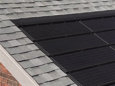 solar roof system solar roofing roofing professionals llc