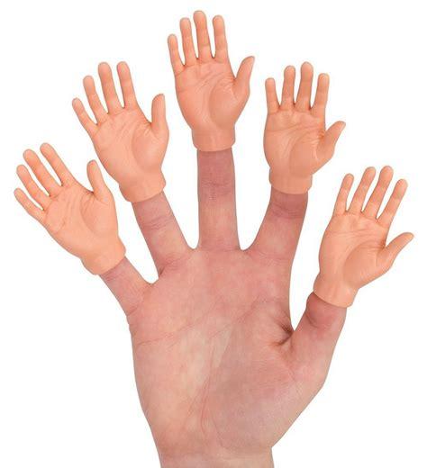 to finger finger hand stupid com