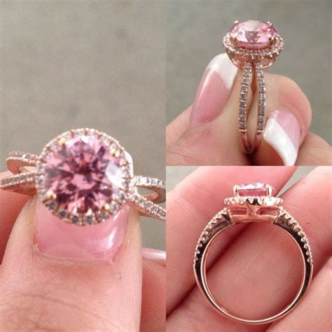 best 25 beautiful promise rings ideas only on