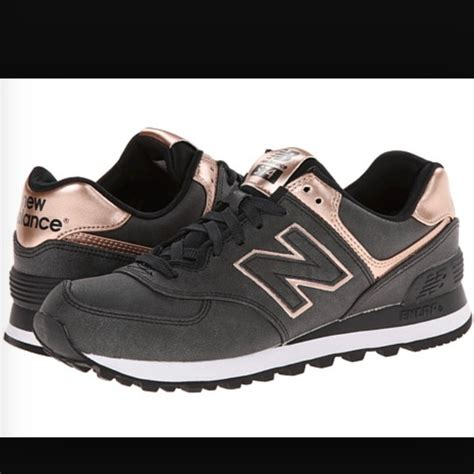 gold new balance sneakers new balance charcoal gray and gold new balance