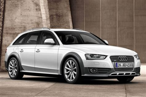 2013 audi allroad wagon used 2013 audi allroad for sale pricing features edmunds