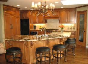 Maple Kitchen Cabinets With Granite Countertops Maple Kitchen Cabinets With Granite Countertops
