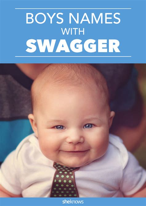 Rugged Baby Boy Names by Looking For Cool Names For Your Kid These Baby Boy Names