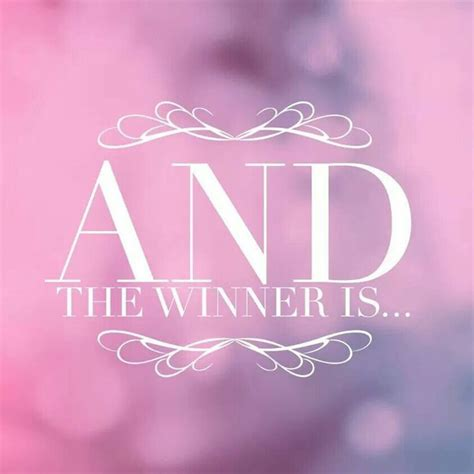 And The Winner Is Addict by R 233 Sultat Quot Petit Concours Quot