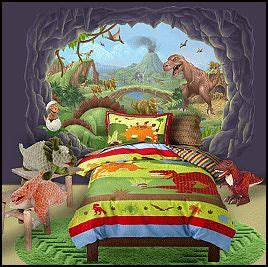 dinosaur wallpaper for bedroom go back in time and create a dinosaur themed kids room