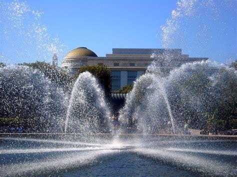 National Sculpture Garden by National Gallery Of Sculpture Garden