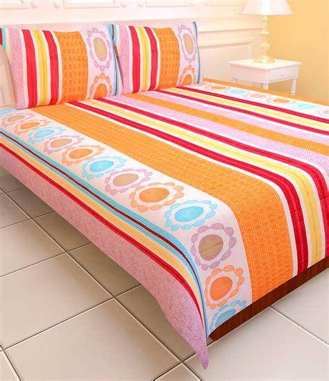 Z Bed Sheets by Buy Royal Home Pack Of 7 Designer Bedsheets 7bs1
