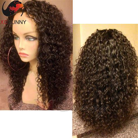 aliexpress lace wig 100 unprocessed virgin brazilian human hair lace front