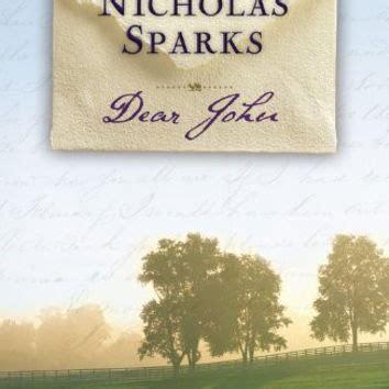 Dear Nicholas Sparks best dear products on wanelo