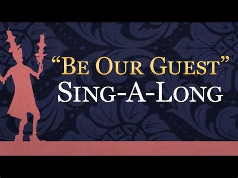 Be Our Guest Mp3 Download Beauty And The Beast   download youtube mp3 quot be our guest quot disney s beauty and