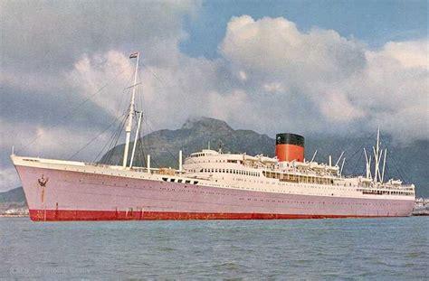 boat cruise pretoria 18 best shaw savill line images on pinterest ships boat