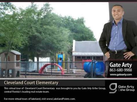 Polk County Fl Civil Search Cleveland Court Elementary Polk County Schools Florida