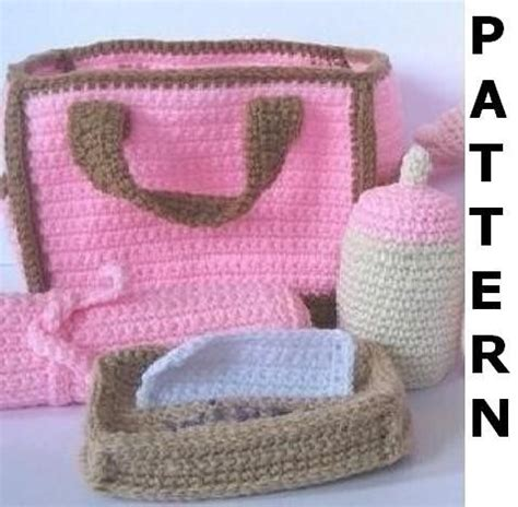 diaper holder pattern free 25 best ideas about crochet diaper bag on pinterest
