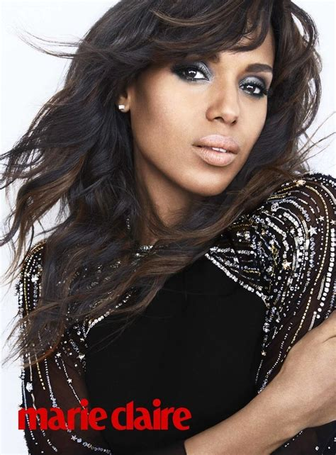 type of hair style tan skin if kerry washington raided olivia pope s closet this is